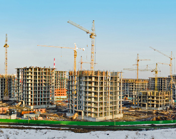 Housing Construction in Russia Expected to Rise in 2018